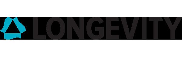 Longevity Acrylic's logo